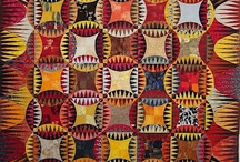 QUILTS: Patchwork