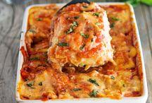 Vegeway / Vegetarian dishes that make my mouth water.