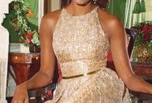 Obamas Michele