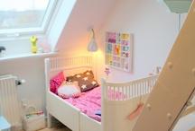 Kinderkamers