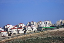 Ma'ale Adumim, Israel / Ma'ale Adumim (מעלה אדומים) is a city in Israel located along Highway 1, seven kilometers (4.3 miles) from Jerusalem. Population is about 39,000.