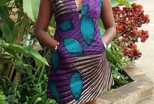 CASUAL African Print