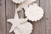 Seaside decor / by Oh My Craft