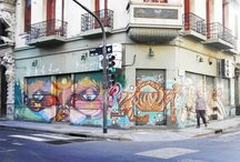 #streetart  ||| ARGENTINA