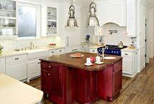 Nautical Design - Kitchen and Bath / Kitchen and Bath remodel - nautical theme