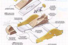 DIY 서양대패 디자인