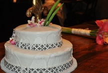 Wedding/Entertaining... / by Kate Martin
