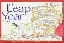 Leap Day (February 29) / Creative ideas and family traditions for celebrating Leap Day.