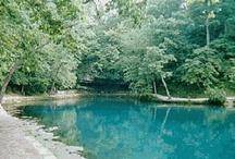 Missouri's Natural Springs