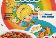 Fun Cereal