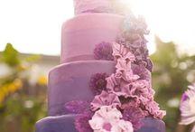 ♥Lilac & Purple Wedding