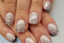 Nails / by Amanda Colvin