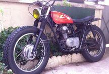 Motocross 125
