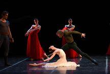Svetlana Zakharova - Amore / ParmaDanza, info: http://teatroregioparma.it/Pagine/Default.aspx?idPagina=263
