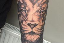 Tattoo Leo ;-)