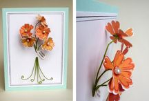 Fresh-Flowers-In-A-Vase card bouquet