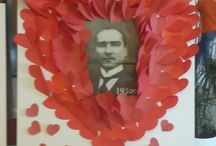 Atatürk ile etkinlik