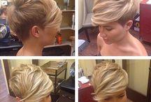 capelli corti