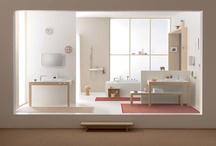 Designer Visions for Your Bathroom / Extraordinary collections for extraordinary bathroom environments