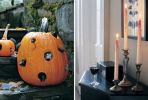 Halloween / by Stacey Foreman