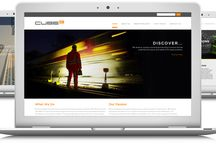 Website Design / Some recent web design work by Phuse Media