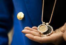 Mi Moneda / Colección de joyas 'intercambiables'