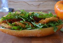 Sandwiches Recipes εїз
