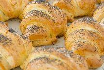 Chleby i bułki