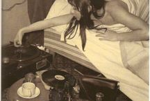 Hot Women and Their Records / by MusicStack