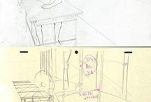 Animation Drafts