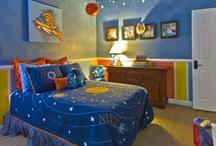 dormitor copii kid room