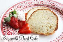 Cake / by Lynn Haedtke Snitker