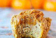 My Pumpkin Obsession  / Pumpkin recipes galore...can you say pure joy!?