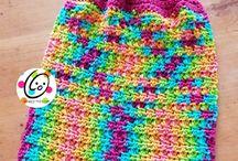 Knit crochet patterns