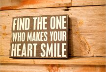 Quotes / Things to make you smile :) / by Amy Brown
