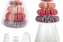Macaron Packaging / by G A