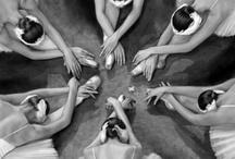 Ballet/Dança / by Luciana Lins
