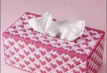 Caixa de lenço