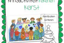 activiteiten kerst