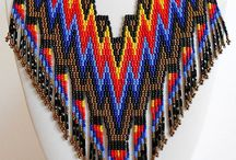 Beads, beading, beaded beads 1