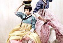 vogue korea hanbok