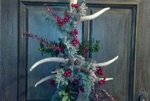 Antler Decor / by Realtree