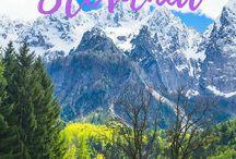 Alpine trip 2018