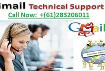 Gmail Technical Support Australia  +(61)283206011 / Gmail support Australia offering complete technical support. if you want to take help for solving Gmail related technical issues then just dial our Gmail support phone number +(61)283206011.