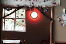 halloween at Tirfounders field brewers fayre