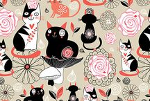 Cats print@ble❤