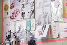 Ideas for Studio