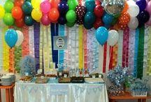 Doğum Günü Partisi-Parti Evi Organizasyonları / 2003 yılından günümüze Bonbon Parti Evi olarak sayısız çocuk doğum günü organizasyonu gerçekleştirdik.Eğlenceli,unutulmaz doğum günü organizasyonunuz için hemen arayın.0 216 580 80 12.
