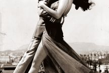 Danças...