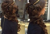 peinados xv